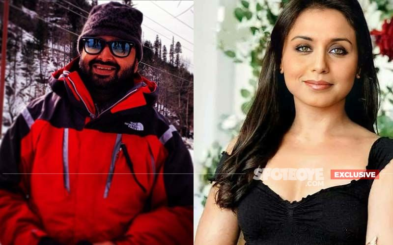Mrs Chatterjee Vs Norway: Producer Nikkhil Advani Opens Up On Reuniting With Rani Mukerji, Confirming That She Is Shooting In Estonia-EXCLUSIVE
