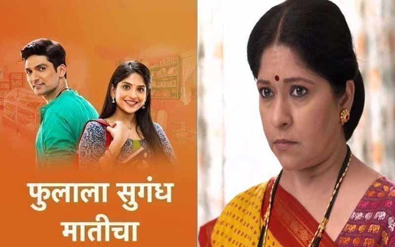 Phulala Sugandh Maaticha, September 06th, 2021, Written Updates Of Full Episode: Tushar Lashes At Jiji Akka, Blaming Her For Being Biased