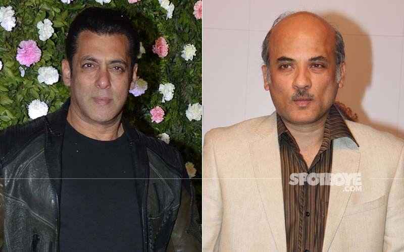 Salman Khan To Make A Guest Appearance In Sooraj Barjatya's Oonchai, Starring Amitabh Bachchan And Anupam Kher