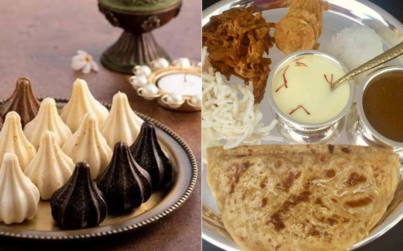 Modak And Sweets Recipes For Ganeshotsav 2021: Try These Super Easy And Lip Smacking Bhog At Home