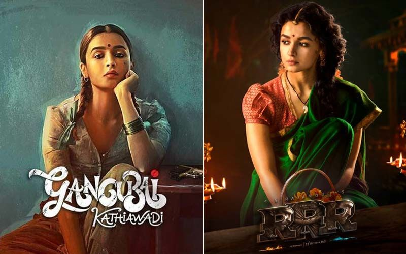 'Gangubai Kathiawadi, RRR And Attack Will Release In Theatres Only,' Pen Studios Chairman Issues Statement