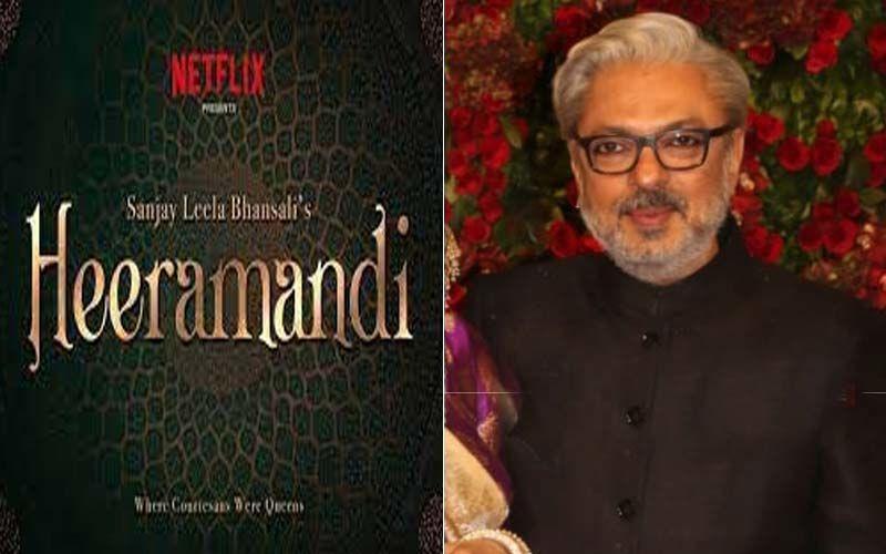 Sanjay Leela Bhansali On Heeramandi: 'We Already Have A Pakeezah, Don't Need Another One'