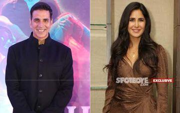 Sooryavanshi: No Release Date Yet For Akshay Kumar-Katrina Kaif Starrer, CONFIRMS Reliance Entertainment CEO - EXCLUSIVE