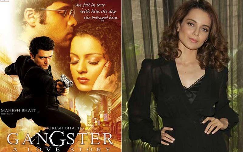 Gangster Completes 15 Years: Revisiting Kangana Ranaut's Debut Film