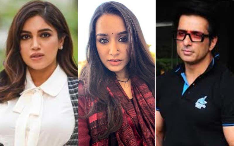 Uttarakhand Glacier Burst: Shraddha Kapoor, Dia Mirza, Bhumi Pednekar, Sonu Sood And Others Offer Prayers For People Of Uttarakhand