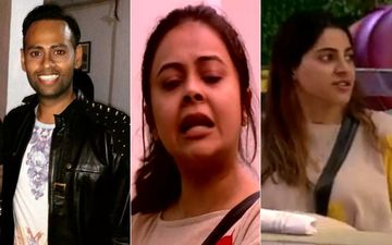 Bigg Boss 14:  VJ Andy Comes In Support Of Nikki Tamboli, Slams Devoleena Bhattacharjee For Bringing Up Her 'Aukat And Upbringing'