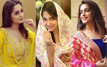 Dipika Kakar Birthday Special: Bigg Boss 12 Winner Has A Thing For Traditional Wear; THESE Breathtaking PICS Are Proof
