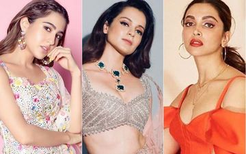 Kangana Ranaut Mocks Deepika Padukone, Sara Ali Khan, Shraddha Kapoor After NCB Summons Them; Says, 'Bullywood Mafia Wishing That Sushant Wasn't Killed'