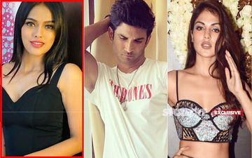 Sonyaa Ayodhya Defends Rhea Chakraborty: 'She Wasn't With Sushant Singh Rajput, His Sister Was'- EXCLUSIVE