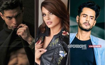 Bigg Boss 14: Wild Cards Naina Singh, Shardul Pandit And Pratik Sehajpal To Enter The House On THIS Date- EXCLUSIVE