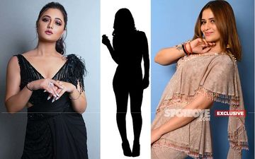 Bigg Boss 13: Did You Know Rashami Desai And Arti Singh Hired THIS Contestant's Stylist Midway- EXCLUSIVE