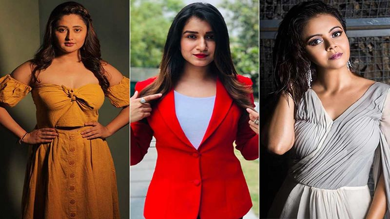 Bigg Boss 13: SHOCKING- Salman Khan Announces Rashami Desai's Elimination Along With Devoleena Bhattacharjee And Shefali Bagga