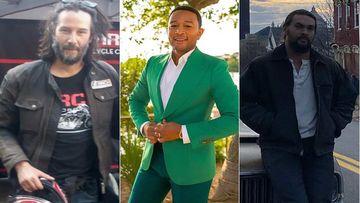 People's Sexiest Man Alive 2019: John Legend Dethrones Idris Alba, But Twitterati Believes Jason Momoa, Keanu Reeves Deserved It