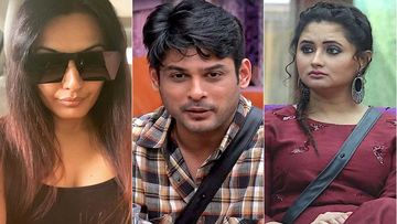 Bigg Boss 13: Kamya Panjabi Trolls Rashami Desai For Picking On Sidharth Shukla