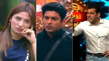 Bigg Boss 13 Weekend Ka Vaar SPOILER: Salman Khan Bashes Mahira Sharma For Targetting Sidharth Shukla