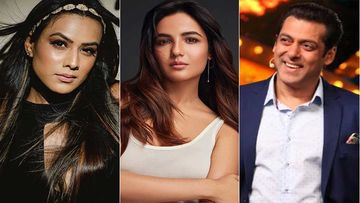 Bigg Boss 13: Naagins Nia Sharma And Jasmin Bhasin Bring Their 'Zehreela Khel' To Salman Khan's Show