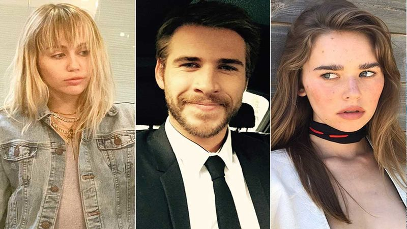 Amid Ongoing Divorce Proceedings With Miley Cyrus, Liam Hemsworth Sparks Dating Rumours With Gabriella Brooks