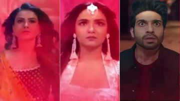 Naagin 4 New Promo: Nia Sharma, Jasmin Bhasin, And Vijendra Kumeria Are All Set To Impress With Their Zehrela Khel