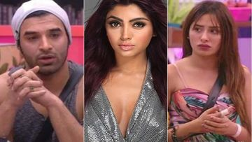 Bigg Boss 13: Did Paras Chhabra Make It Clear To Gf Akansha That He Is Using Mahira Sharma For Publicity? Read On