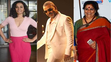 Tannistha Chatterjee, Raghava Lawrence, Seema Pahwa And Many More Gear Up To Mark Their Directorial Debut In 2020