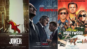 Oscar 2020 Nominations: Joker Scores Big With 11; Irishman And Once Upon A Time In Hollywood Bag 10 Nominations