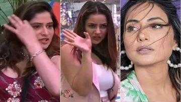 Bigg Boss 13 Unseen Undekha: Shehnaaz Gill And Arti Singh Imitate Hina Khan, Mock Her