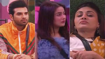 Bigg Boss 13: Paras Chhabra Comments On Shehnaaz Gill To Shefali Jariwala; Says 'Over Gand Hogaya Hai' - VIDEO