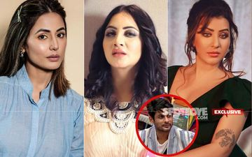 Bigg Boss 14: Arshi Khan Says, 'Not Hina Khan But Shilpa Shinde Deserved To Be Toofani Senior,' Adds, 'Again, All The Focus Is On Sidharth Shukla'- EXCLUSIVE