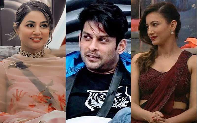 Bigg Boss 14: Toofani Senior Hina Khan Makes First Tweets After Exit; Thanks Sidharth Shukla And Gauahar Khan And Says 'Will Miss This Tigdi Forever'