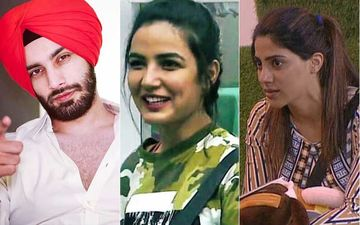 Bigg Boss 14: Evicted Contestant Shehzad Deol Says Jasmin Bhasin Can Win The Show; Slams Nikki Tamboli And Feels She Has No Brains