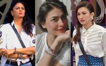 Bigg Boss 14: Kavita Kaushik Slams Pavitra Punia For Hurling Abuses At Gauahar Khan; Says 'It Shows Your Character'