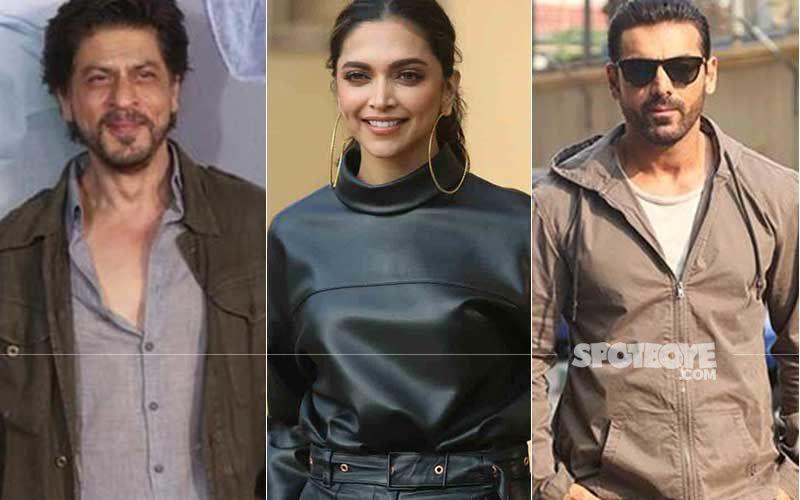 Pathan: Shah Rukh Khan, Deepika Padukone, And John Abraham Starrer To Release On Diwali 2021? Deets INSIDE