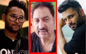 Bigg Boss 14: Kumar Sanu REACTS On Rahul Vaidya's Nepotism Remark On Jaan, 'I Didn't Want Jaan To Participate I Felt Insulted'