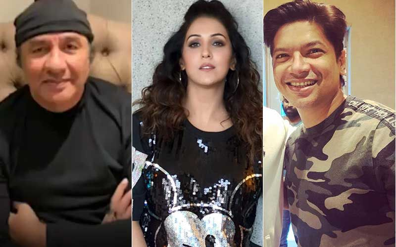 Bigg Boss 14: Anu Malik, Neeti Mohan, Shaan And Others In 'BB Disco Nights'; Gear Up For Three Nights Of Non-Stop Music