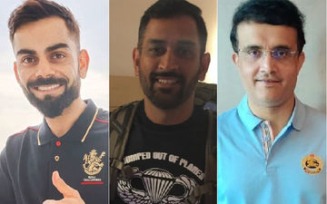 Virat Kohli, MS Dhoni, Sourav Ganguly- Here's How Age Of Paternity Leaves Changed With Time