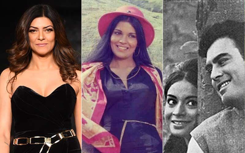 Happy Birthday Sushmita Sen, Zeenat Aman And Rehana Sultan - November Borns Who Proved To Be Clutter-Breakers