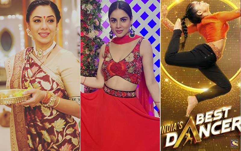 Hit Or Flop? Anupamaa Tops The TRP Charts Again; Kundali Bhagya Regains Second Spot While India's Best Dancer Slips