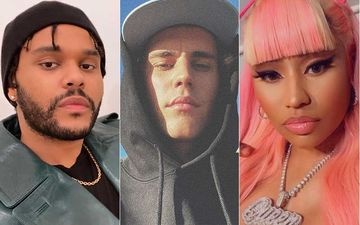 Grammy Awards 2021: Justin Bieber, The Weekend, And Nicki Minaj Slam The Awards After Nominations Announcement; Express Disappointment