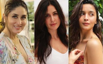 Diwali 2020 Dressing: Designer Blouse Inspiration Courtesy Kareena Kapoor Khan, Katrina Kaif And Alia Bhatt