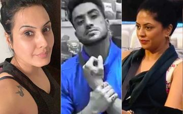 Bigg Boss 14: Kamya Punjabi Bashes Aly Goni For His Remarks On Kavita Kaushik's Re-Entry; Says 'Izzat Aaj Bhi Barkaraar, Issiliye Laut Kar Aayi Hai'