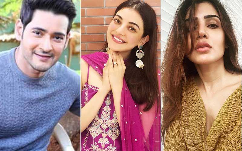 Most Tweeted South Stars In 2020: Mahesh Babu, Keerthy Suresh Top The List; Pawan Kalyan And Kajal Aggarwal Bag Second Spot, Samatha Akkineni On Third