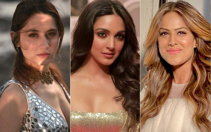 Fabulously HOT Or NOT? Kiara Advani, Hina Khan, Nia Sharma, Sanjeeda Shaikh And Nikki Tamboli