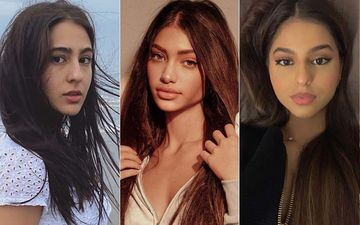 Fabulously HOT Or NOT: Alanna Panday, Janhvi Kapoor, Suhana Khan, Nushrratt Bharuccha And Sara Ali Khan In Beach-Wear
