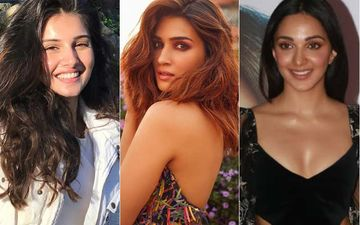 Fabulously HOT Or NOT: Tara Sutaria, Neha Kakkar, Kriti Sanon, Kiara Advani, Amrita Arora Amp Up The Style Game In The Pre-Christmas Weekend