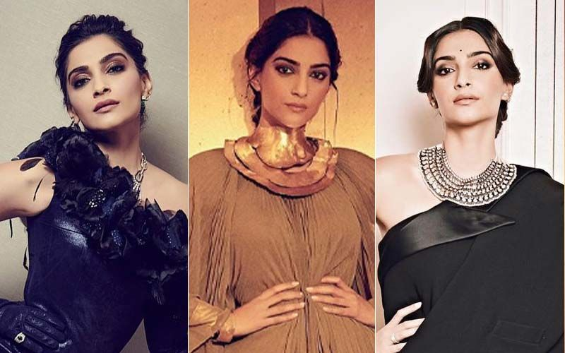 Best Of Sonam Kapoor In 2020: Here Are The Top 5 Looks Of B-town's Ultimate Diva