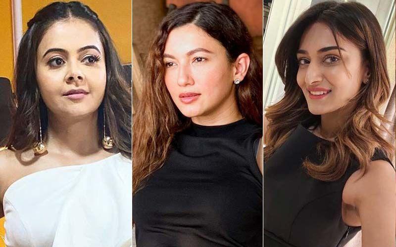 Fabulously HOT Or NOT: Gauahar Khan, Ridhima Pandit, Erica Fernandes, Devoleena Bhattacherjee And Divyanka Tripathi