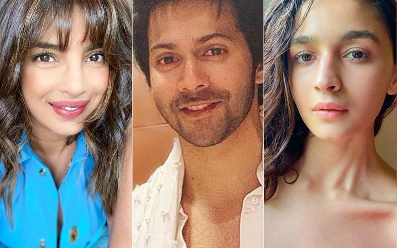 Recap Of How Alia Bhatt, Varun Dhawan, Sara Ali Khan, Deepika-Ranveer And Priyanka Chopra Celebrated Christmas in 2019