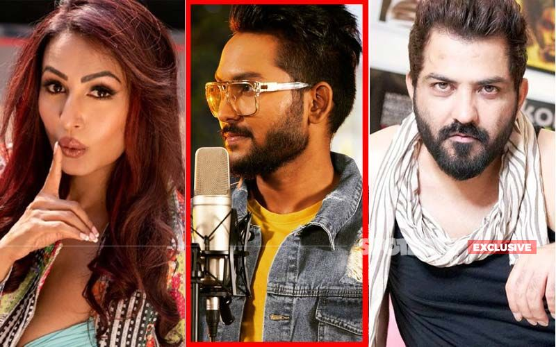 Bigg Boss 14: Kashmera Shah Calls Manu Punjabi 'Jaan Part 2' For Being Over Friendly With Nikki Tamboli; Singer Replies, 'Stupid To Bring Me Up'- EXCLUSIVE