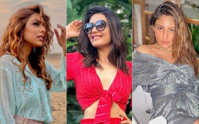 Fabulously HOT Or NOT: Nia Sharma, Surbhi Chandna, Shehnaaz Gill Or Karishma Tanna?
