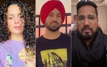 Kangana Ranaut-Diljit Dosanjh Twitter War: Mika Singh COMMENTS He Used To Have Immense Respect For Actress, Says 'I Now Think I Was Wrong Shame On You'